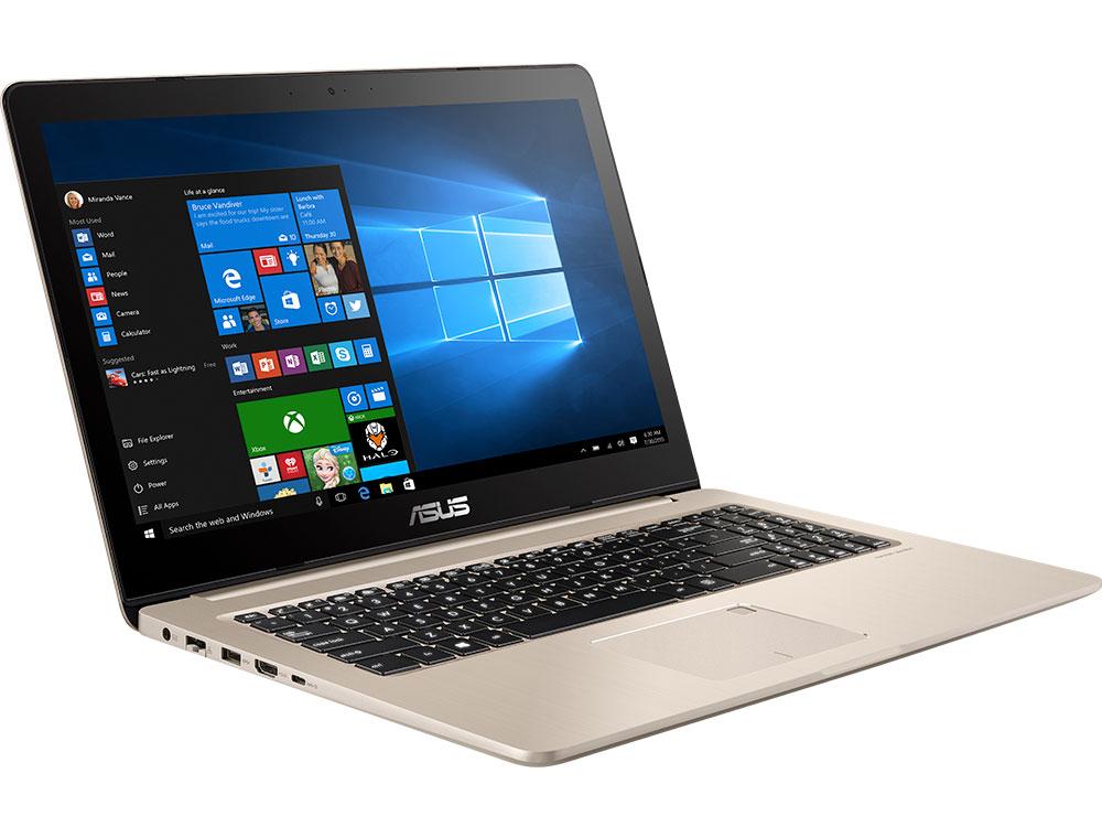 Ноутбук Asus N580GD-DM243T i5-8300H/8G/1T/128G SSD/15.6FHD/NV GTX1050 2G/Win10 gold mxiii 4k s802 2g ram 8g rom tv box