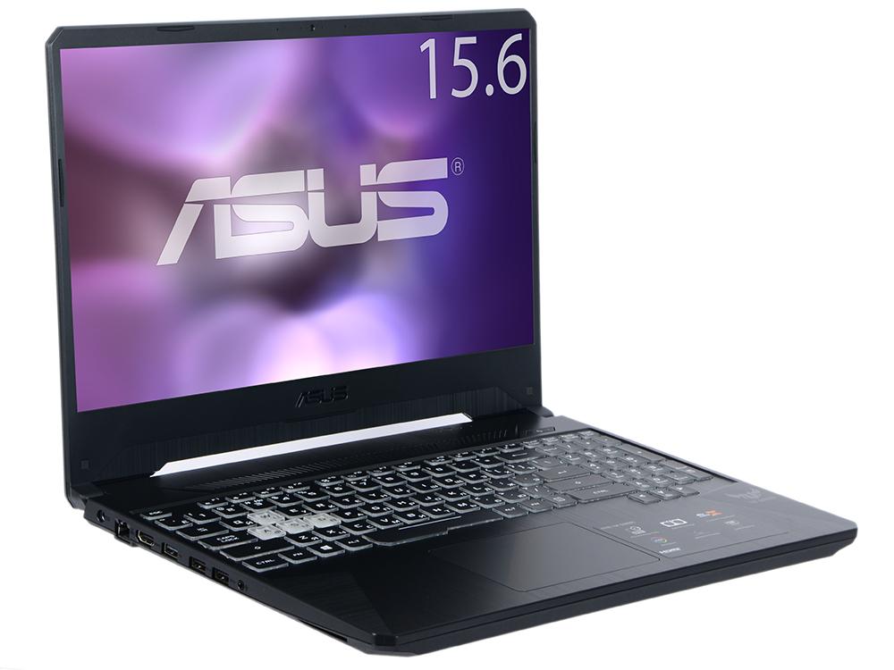 Ноутбук Asus FX505GM-ES088T i7-8750H (2.2) / 16GB / 1TB + 256GB SSD / 15.6