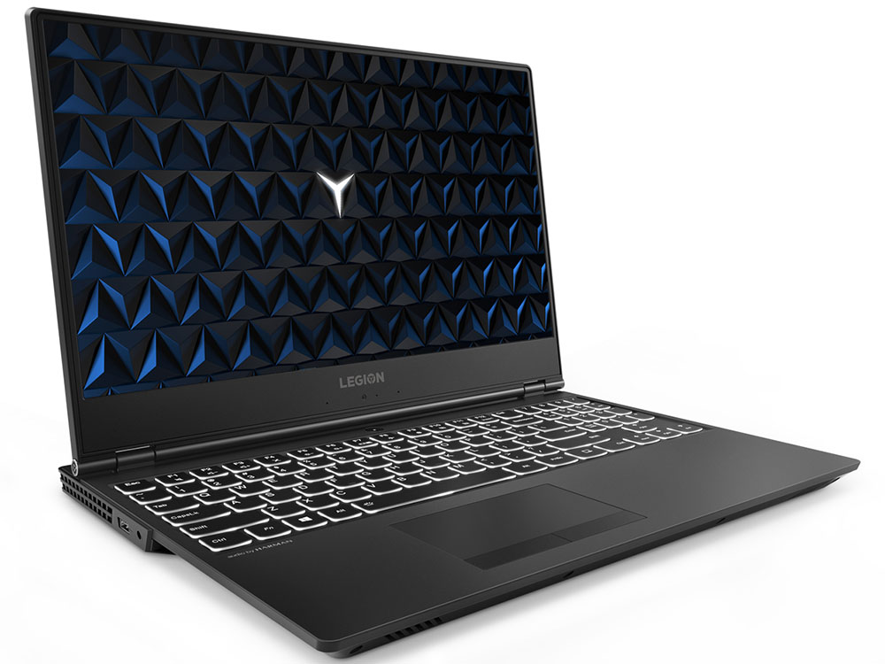 Ноутбук Lenovo Legion Y530-15ICH (81FV00FPRU) i7-8750H (2.2) / 8Gb / 1Tb / 15 FHD IPS AG/GeForce GTX 1050 Ti 4Gb / Win10 / Black ноутбук lenovo legion y530 15ich core i7 8750h 12gb 1tb nvidia geforce gtx 1050 4gb 15 6 ips fhd 1920x1080 windows 10 black wifi bt cam