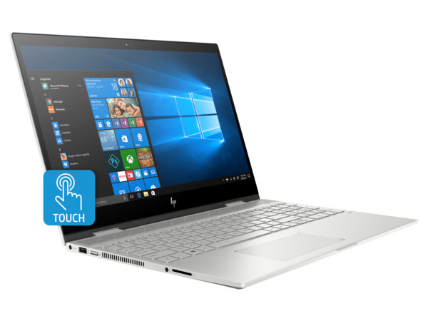 Ноутбук HP Envy x360 15-cn1004ur  i5-8265U(1.6)/8Gb/256Gb SSD/15.6 FHD IPS touch+Privacy Screen/NV GeForce MX150 4GB/Cam HD/Win10 (Nat.Silve i5 touch screen smart watch bluetooth health assistant waist band