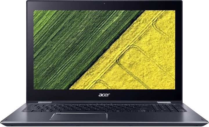 Ноутбук Acer Spin 3 SP314-51-34XH (NX.GUWER.001) i3-6006U (2.0) / 4Gb / 500Gb / 14