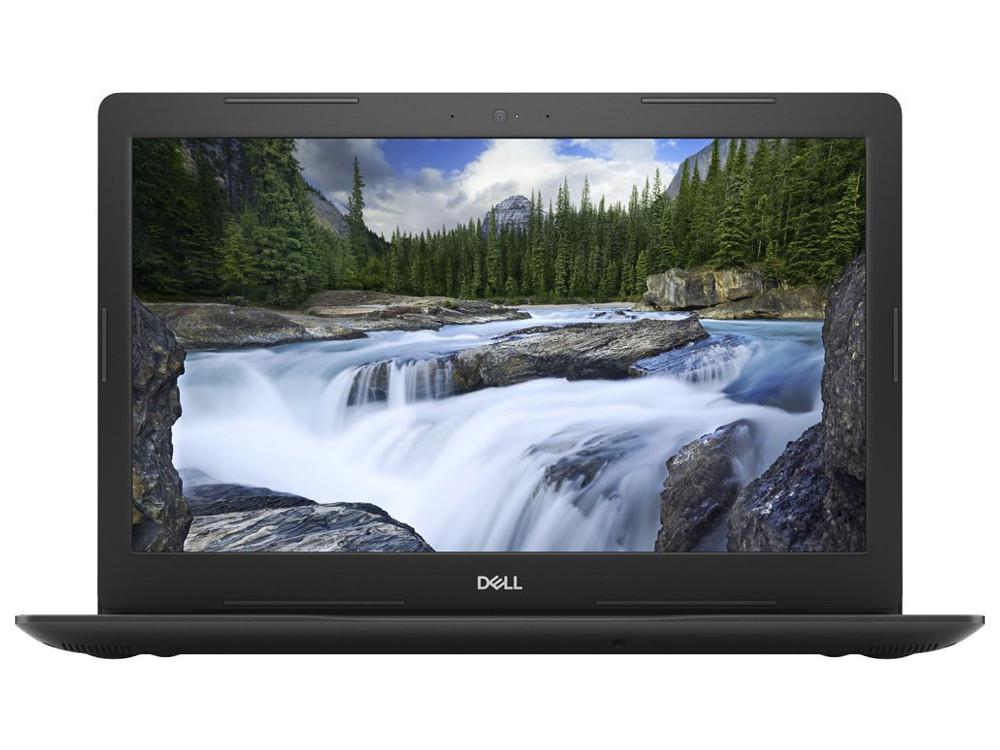 Ноутбук Dell Latitude 3590 (3590-4100) i3-6006U (2.0) / 4GB / 500GB / 15.6 HD AG / Int: Intel HD 520 / noODD / Win10 Pro (Black) ноутбук dell vostro 5568 5568 1113 i3 6006u 2 0 4gb 500gb 15 6 hd ag intel hd graphics 620 win10 grey