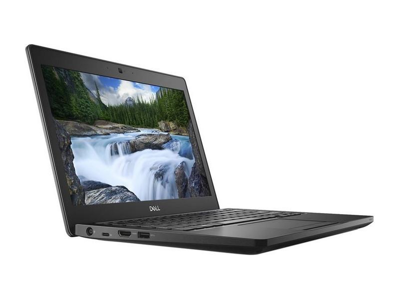 Ноутбук Dell Latitude 5290 (5290-1443) i3-7130U (2.7) / 4GB / 500GB / 12.5