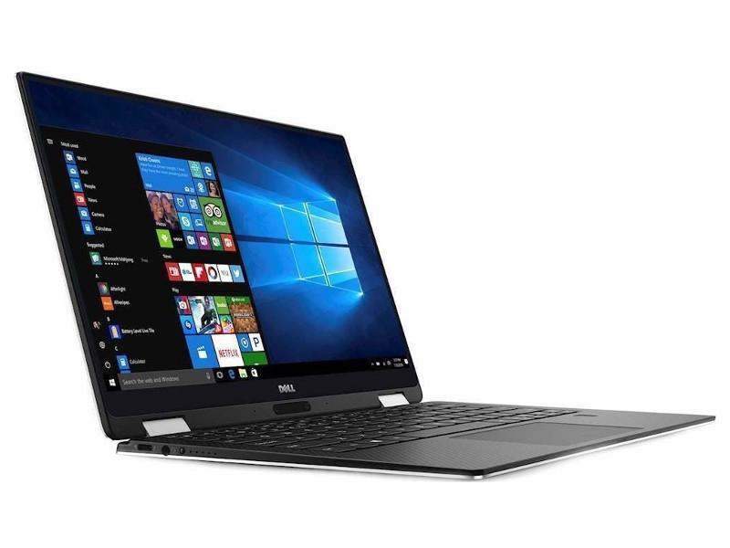 все цены на Ноутбук Dell XPS 13 (9365-5485) i5-8200Y (1.3) / 8Gb / 256Gb SSD / 13.3