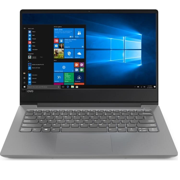 Ноутбук Lenovo IdeaPad 330S-14...