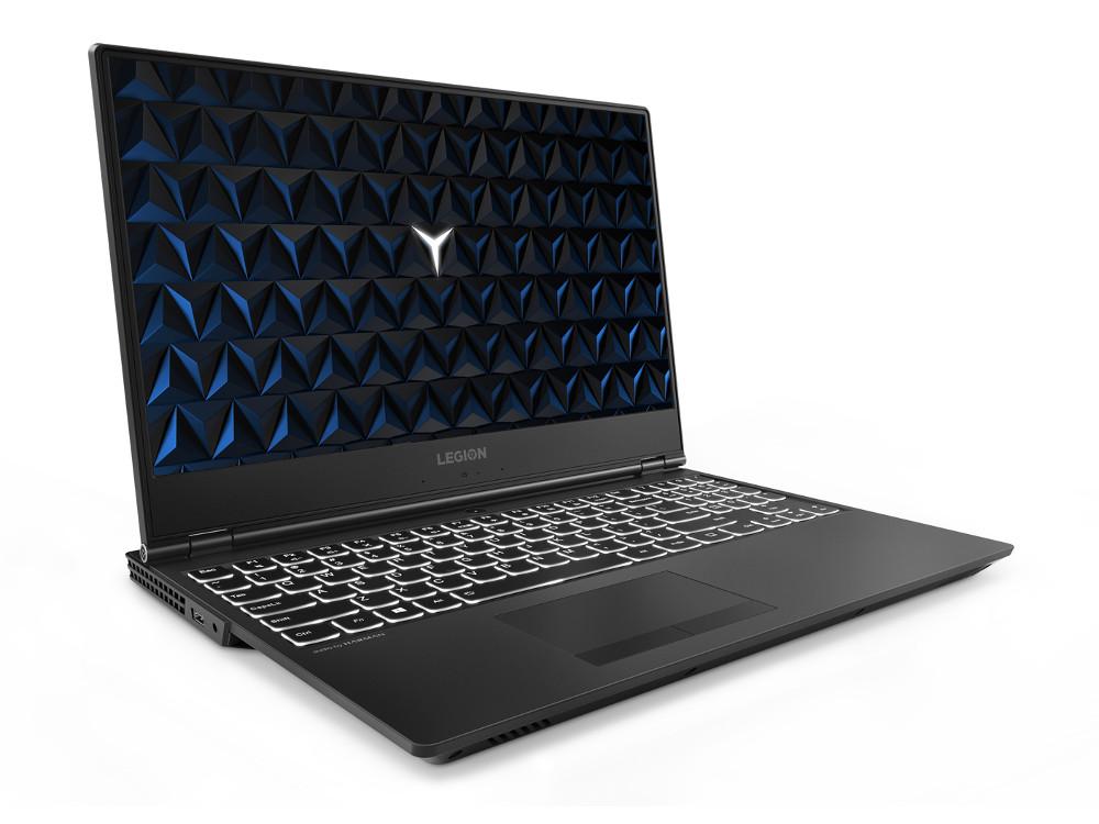 Ноутбук Lenovo Legion Y530-15ICH (81LB009MRU) i7-8750H (2.2) / 8GB / 1TB + 256GB SSD / 15.6