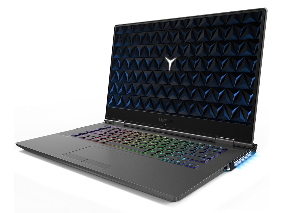 Ноутбук Lenovo Legion Y730-15I...