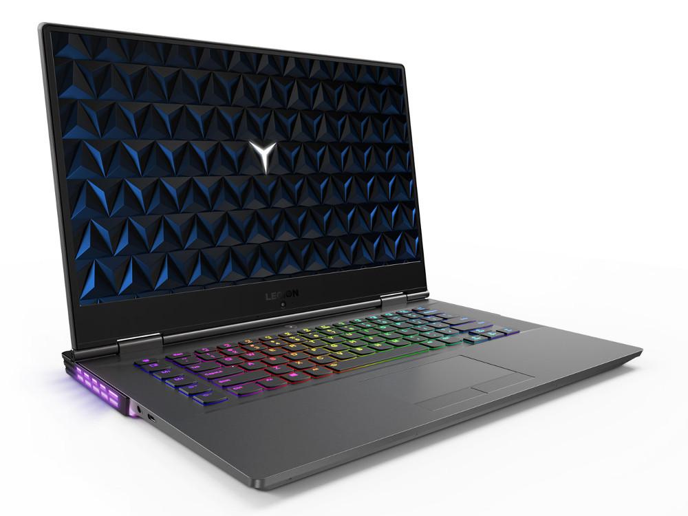 Ноутбук Lenovo Legion Y730-17I...