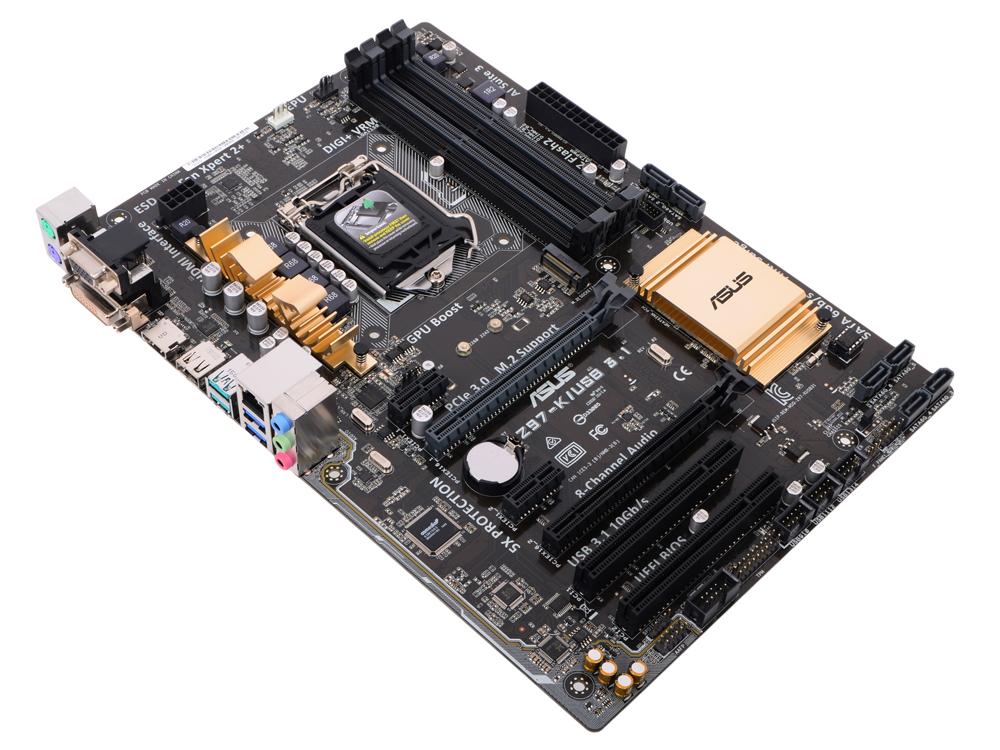 Z97-K/USB 3.1