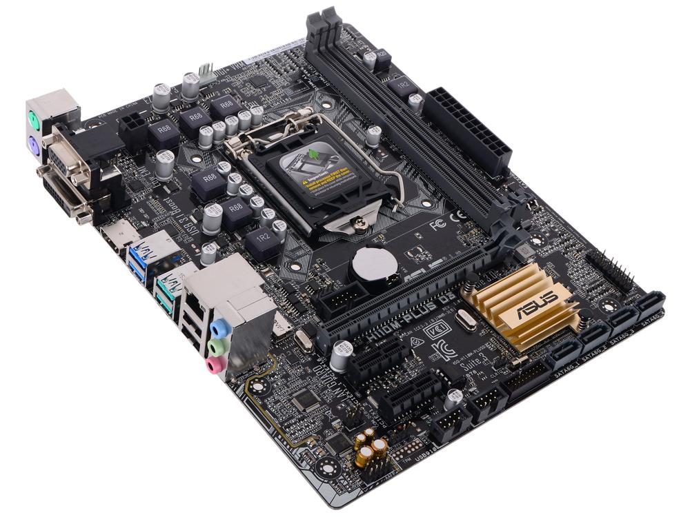 H110M-PLUS D3