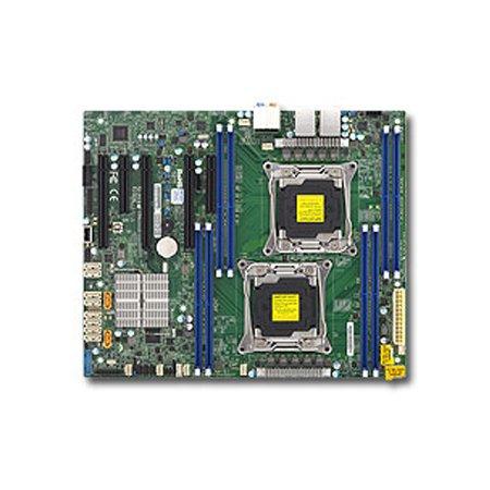 Материнская плата Supermicro MBD-X10DAL-I-O кондиционер rix i o w24p