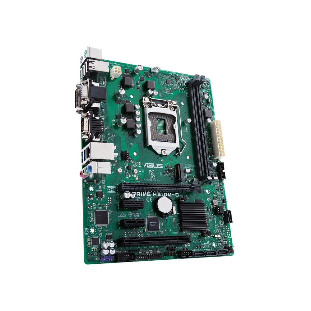 PRIME H310M-C все цены