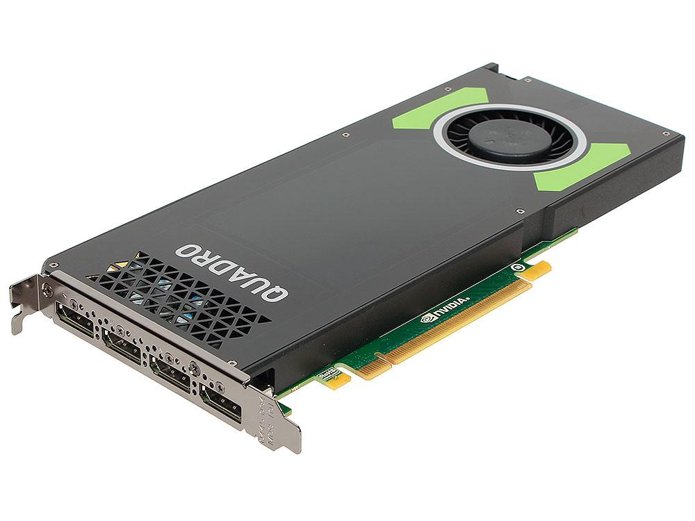 Проф видеокарта 8Gb PNY nVidia Quadro M4000
