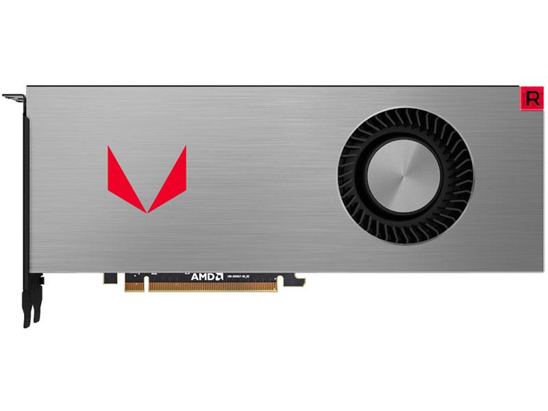 AXRX VEGA 64 8GBHBM2-3DHE