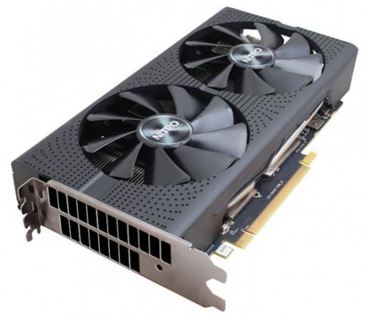Видеокарта Sapphire Radeon RX 470 4GB Mining 1236 MHz AMD RX 470/GDDR5 7000MHz/256 bit/PCI-E