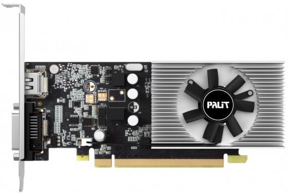 Видеокарта Palit GeForce GT1030 PA-GT1030 2GB 1227 MHz