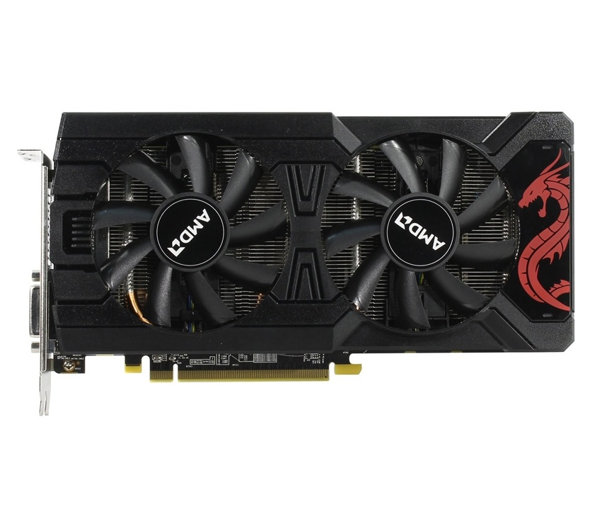 Видеокарта PowerColor Radeon RX 570 AXRX 570 8GBD5-DMV3 8GB 1105 MHz AMD RX 570/GDDR5 7000MHz/256bit/PCI-E/DVI 1800w pc mining power supply psu 24pin for bitcoin miner r9 380 390 rx 470 480 rx 570 1060 for antminer a6 a7 s5 s7 b3 c9 d3 e9