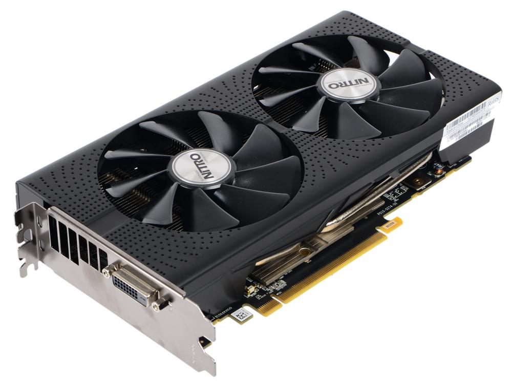 Видеокарта Sapphire Radeon RX 470 4GB Mining Edition 1206 MHz AMD RX 470/GDDR5 7000MHz/256 bit/PCI-E/DVI/OEM видеокарта msi rx 580 gaming x 4g rx 580 4гб gddr5 retail
