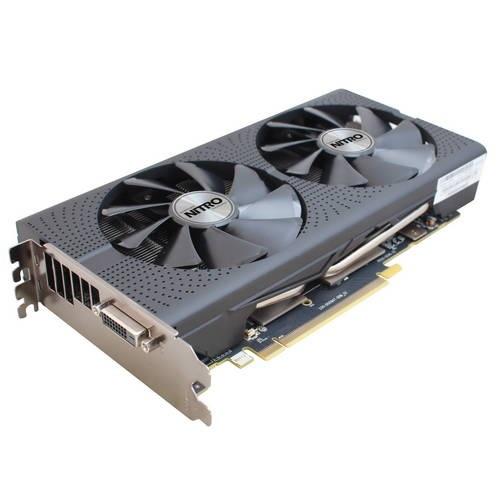 Видеокарта Sapphire RX 470 Pulse Mining 11256-58-10G 4GB 1206 MHz AMD RX 470/GDDR5 7400MHz/256bit/PCI-E/DVI