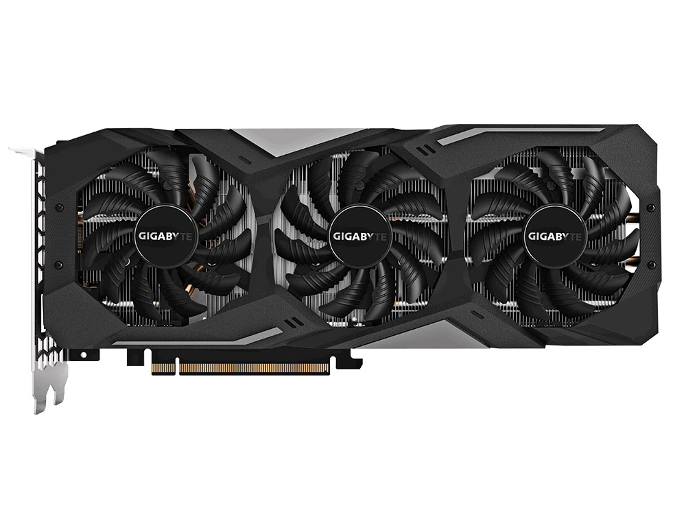 Видеокарта GIGABYTE GeForce RTX 2070 GAMING OC 8G GV-N2070GAMING OC-8GC 8GB 1740 MHz NVIDIA RTX 2070/GDDR6 14000MHz/256bit/PCI-E/USB Type-C, HDMI, DPx3 pci e to