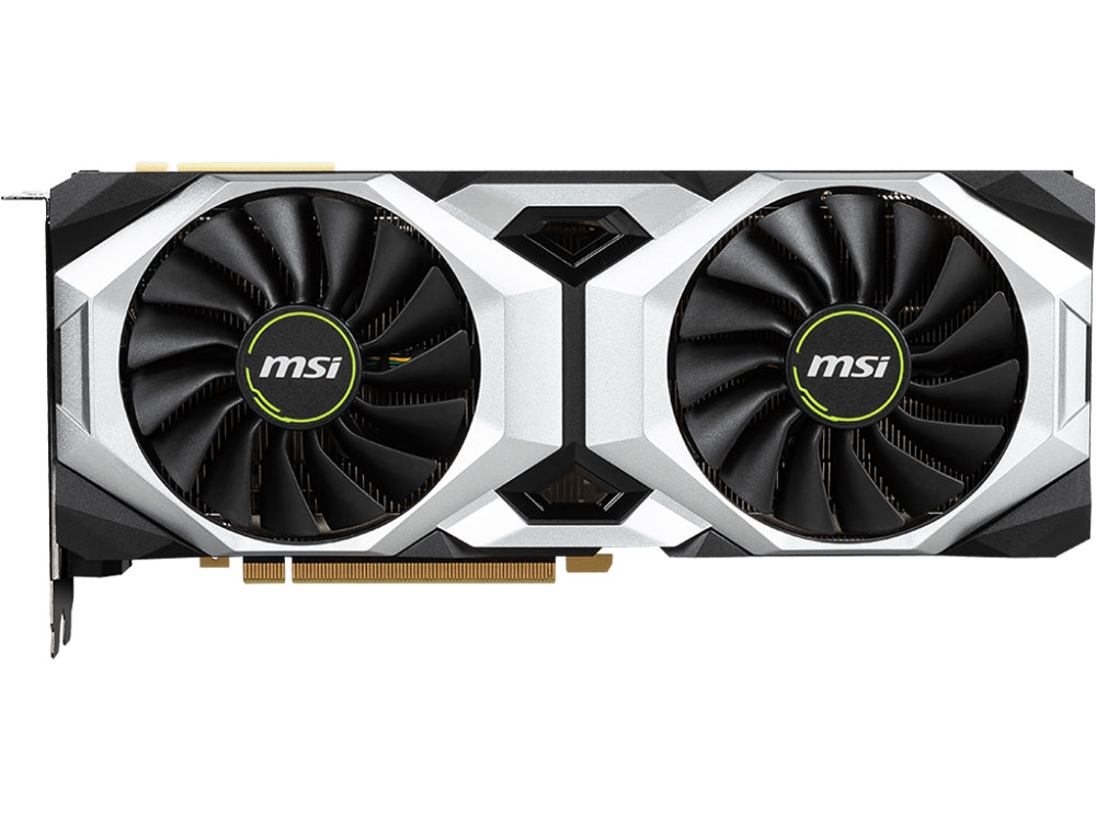 Видеокарта MSI GeForce RTX 2080 Ti VENTUS 11G OC 1635 MHz NVIDIA RTX 2080 Ti/GDDR6 14000MHz/352bit/PCI-E/USB Type-C, HDMI, DPx3 50pcs micro usb 3 0 male to usb c usb 3 1 type c female extension data cable for macbook tablet 10cm by fedex