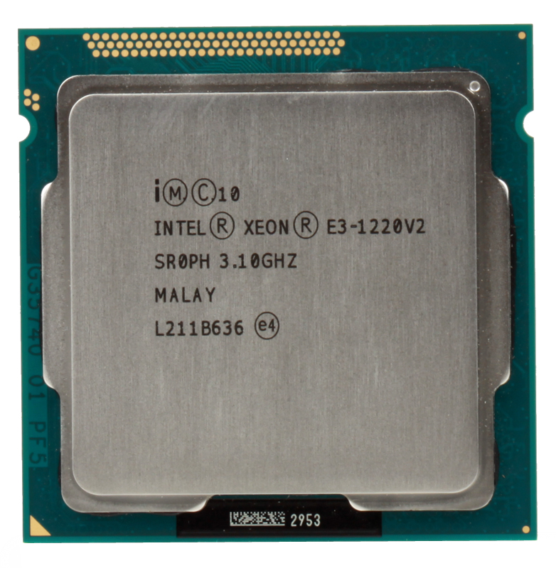 Процессор Intel Xeon E3-1220v2 OEM 3,10GHz, 8M Cache, Socket1155 plus striped flared skirts