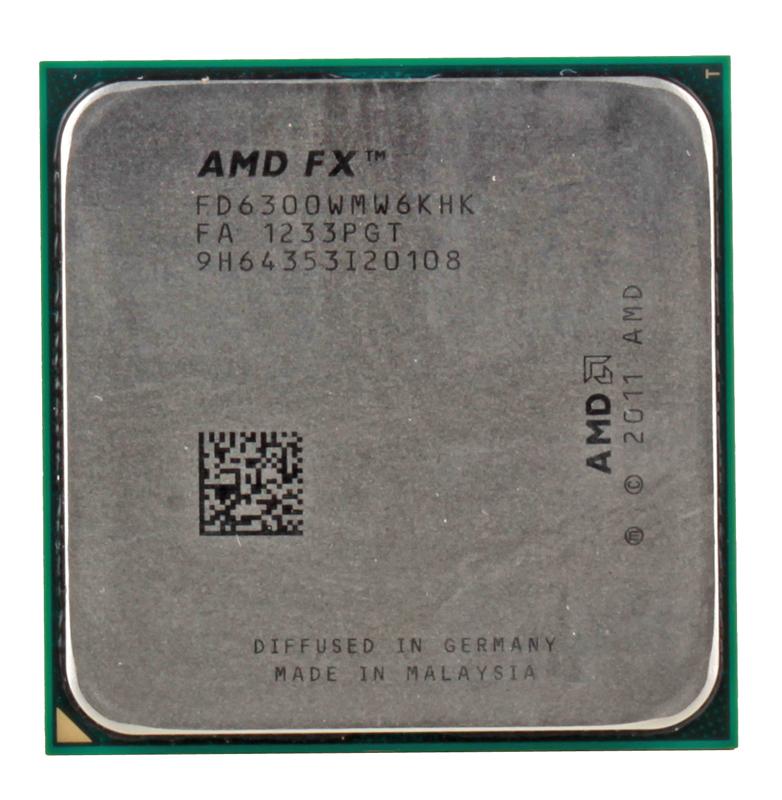 цена Процессор AMD FX-6300 OEM SocketAM3+ (FD6300WMW6KHK)