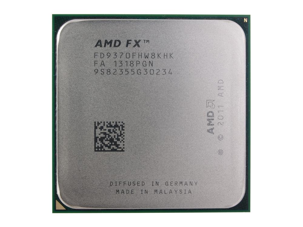 Процессор AMD FX-9370 OEM (SocketAM3+) (FD9370FHW8KHK). Производитель: AMD, артикул: 0229281