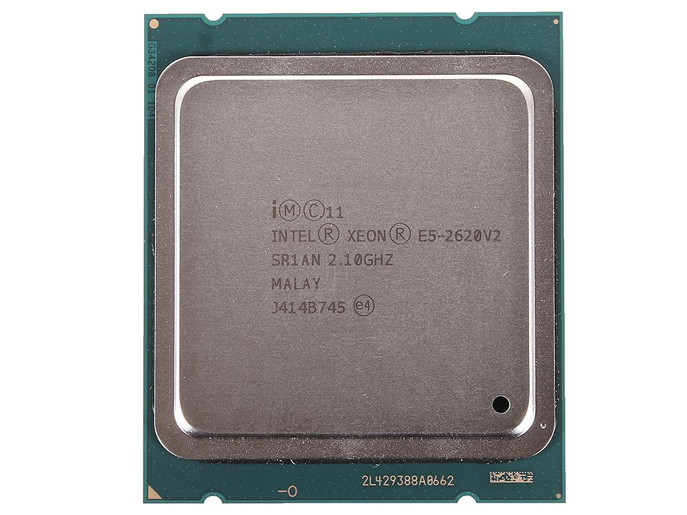все цены на Процессор Intel Xeon E5-2620v2 OEM 2,10GHz, 15M, Socket2011-0