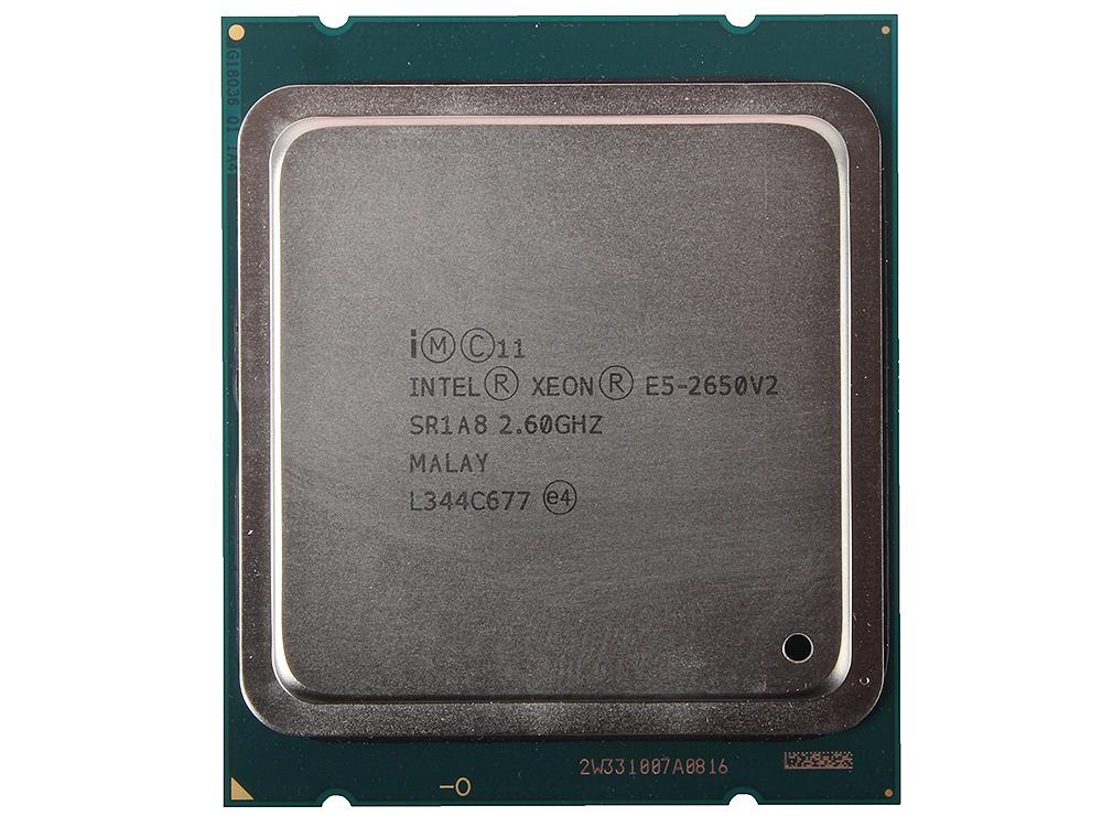 Процессор Xeon® E5-2650v2 OEM