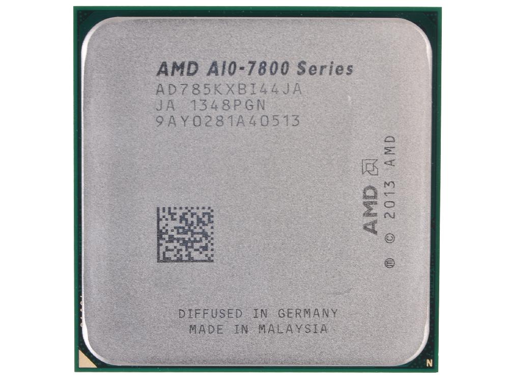 Процессор AMD A10 7850K OEM Socket FM2+ (AD785KXBI44JA)