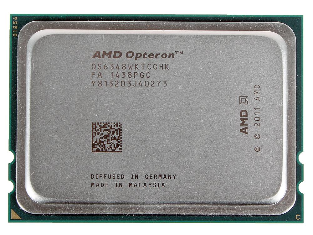 Процессор AMD Opteron 6348 OEM [Socket G34] (OS6348WKTCGHK)
