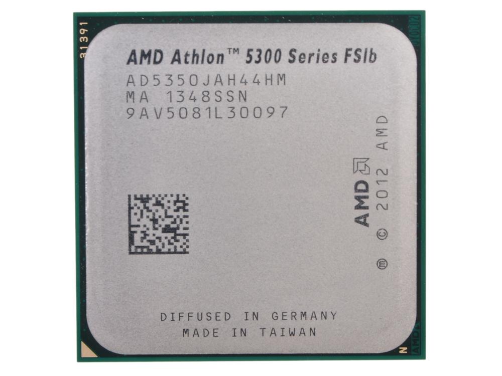 Процессор AMD Athlon 5350 OEM SocketAM1 (AD5350JAH44HM)