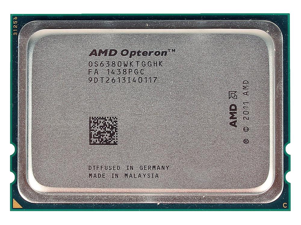 Процессор AMD Opteron 6380 OEM (OS6380WKTGGHK)