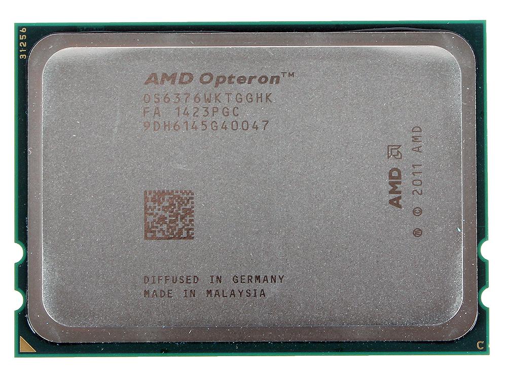 Процессор AMD Opteron 6376 OEM Socket G34 (OS6376WKTGGHK) процессор amd opteron 6320 oem socket g34 os6320wkt8ghk