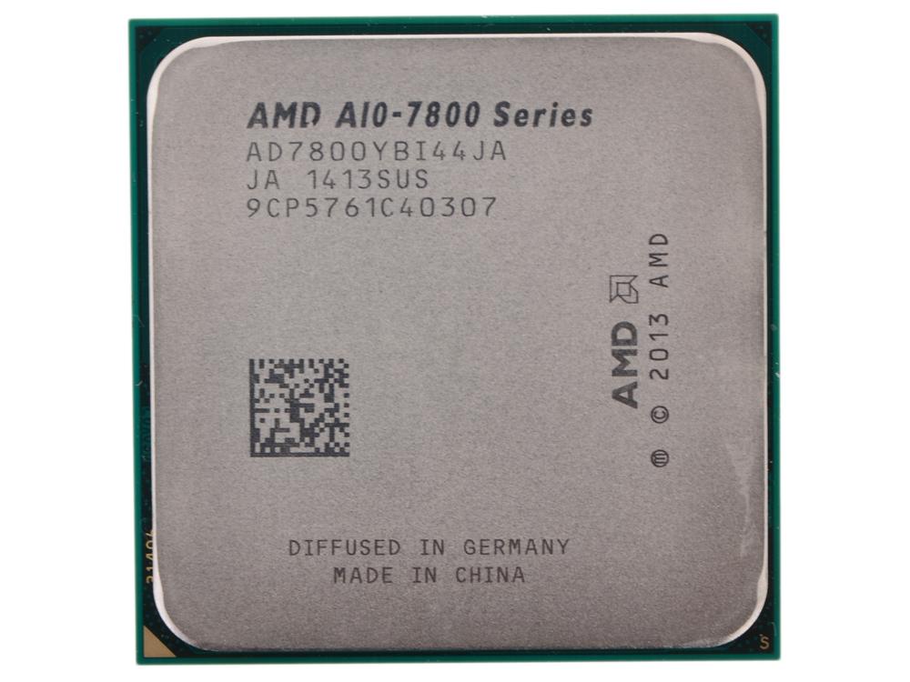 все цены на Процессор AMD A10 7800 OEM Socket FM2+ (AD7800YBI44JA) онлайн