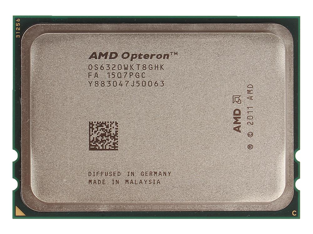 Процессор AMD Opteron 6320 OEM (Socket G34) (OS6320WKT8GHK)