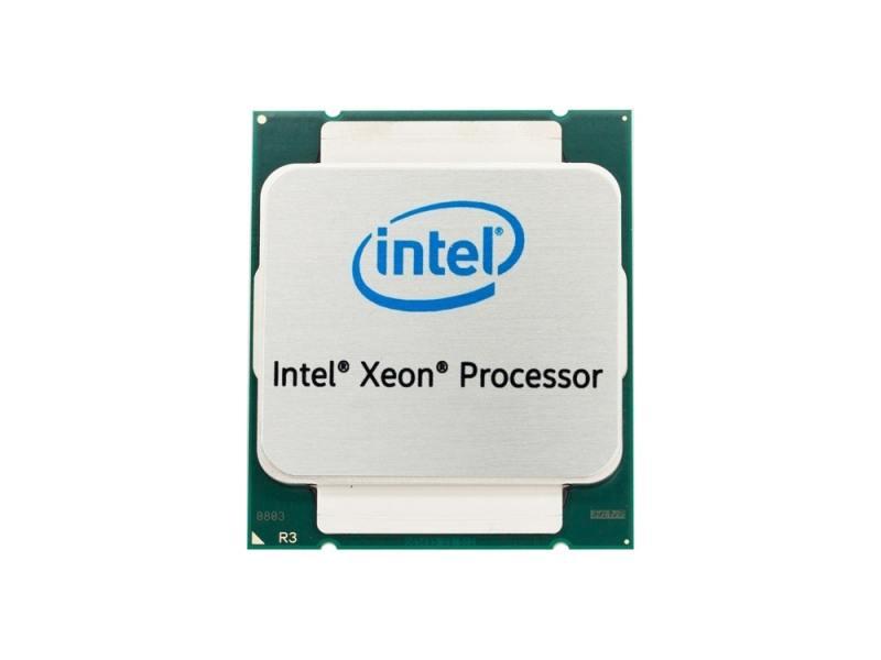 Процессор Intel Xeon E5-2640v3 OEM 2,6GHz, 20M, LGA2011-3 процессор intel xeon e5 2690v4 broadwell ep 2600mhz lga2011 3 l3 35840kb oem sr2n2