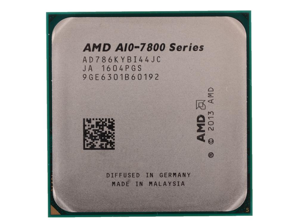 Процессор AMD A10 7860-K (AD786KYBI44JC) OEM
