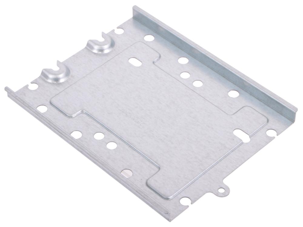 Лоток SuperMicro MCP-220-84701-0N для 1х3.5 или 2х2.5 HDD