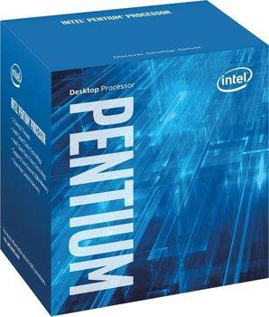 Процессор Intel Pentium G4500 3.5GHz 3Mb Socket 1151 BOX процессор intel pentium g3260 3 3ghz 3mb socket 1150 box