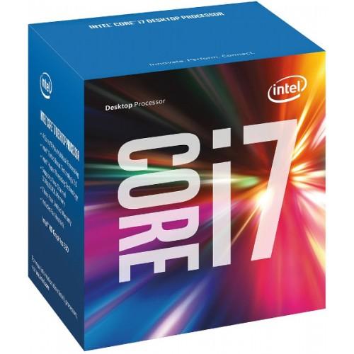 Процессор Intel Core i7-6700 3.4GHz 8Mb Socket 1151 BOX