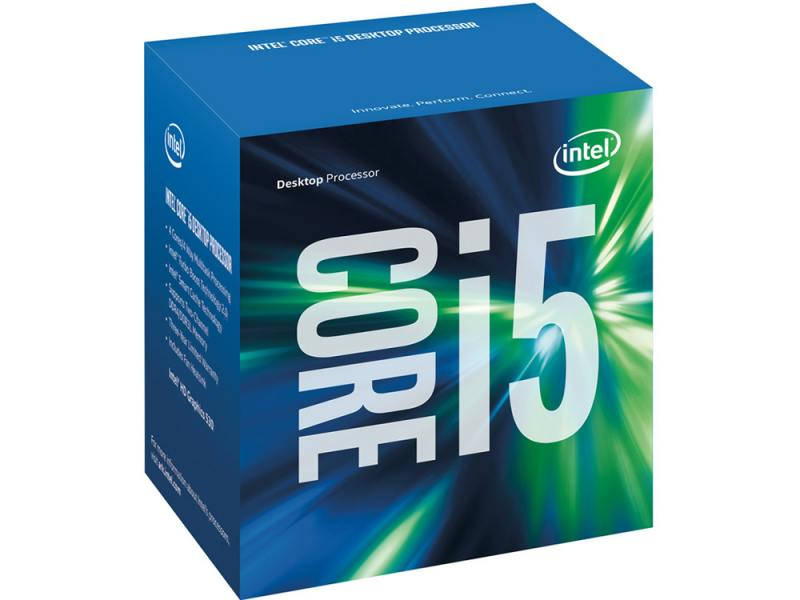 Процессор Intel Core i5-6600 3.3GHz 6Mb Socket 1151 BOX процессор intel core i5 6400 2 7ghz 6mb socket 1151 box page 4