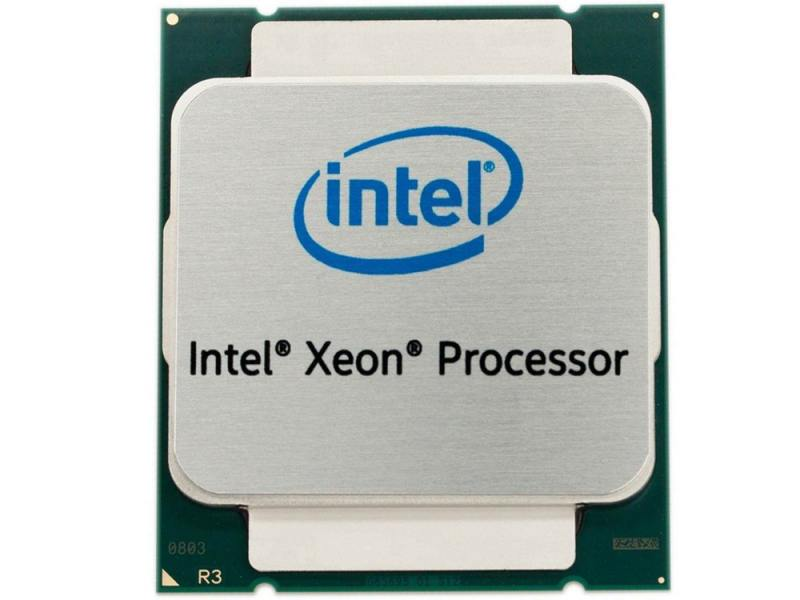 Процессор HP DL560 E5-4650v2 2.4GHz 25Mb LGA2011 734180-B21