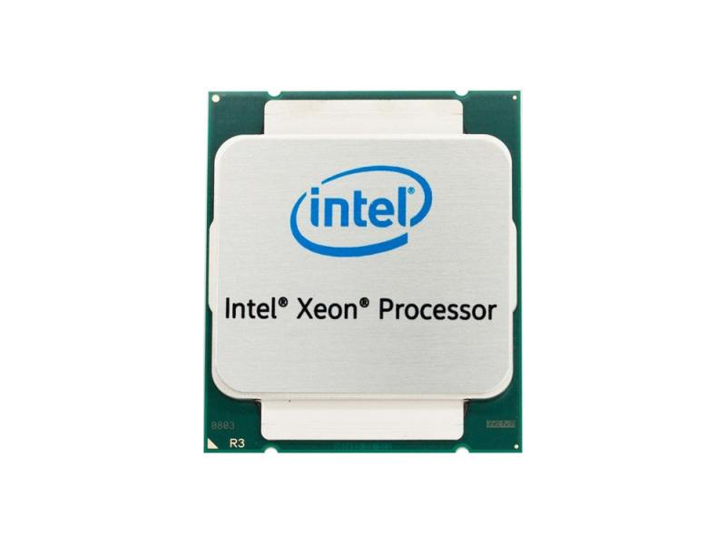 все цены на Процессор Dell Intel Xeon E5-2650v3 2.3GHz 25M 10C 105W 338-BFFF