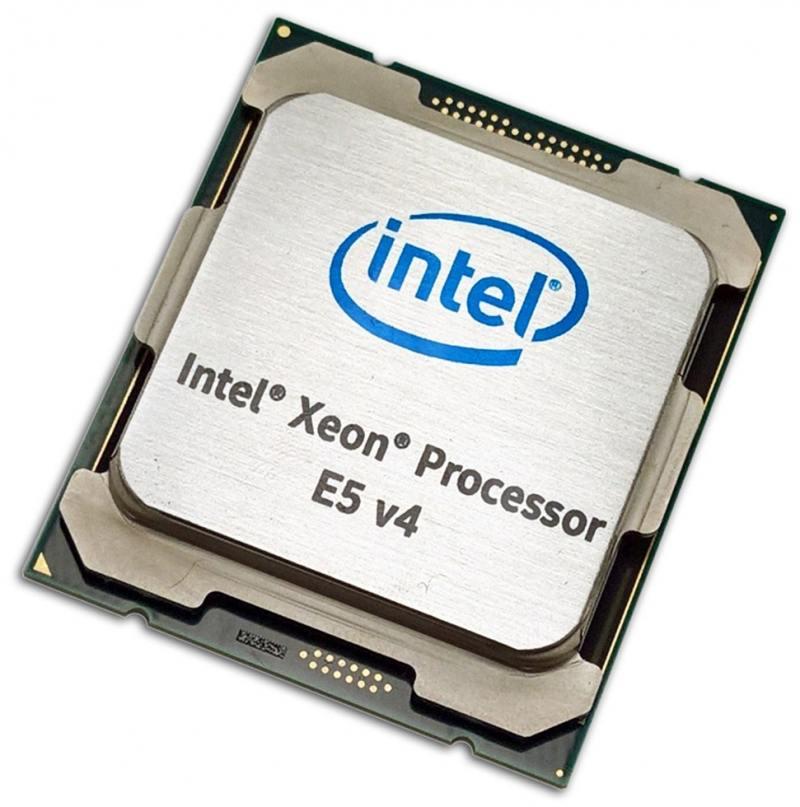 Процессор Intel Xeon E5-2630v4 2.2GHz 25Mb LGA2011-3 OEM процессор lenovo intel xeon processor e5 2650 v4 12c 2 2ghz 30mb cache 2400mhz 105w kit for x3650m5 00yj197