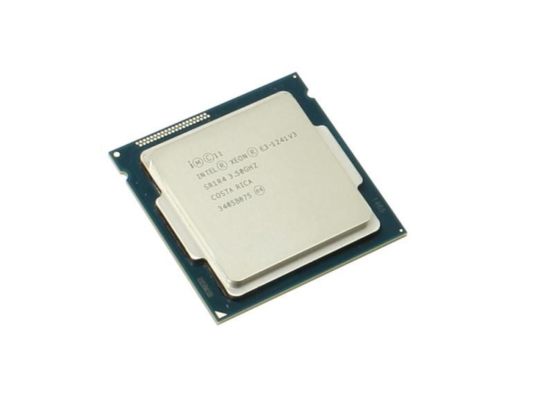Процессор Intel Xeon X4 E3-1241v3 3.5GHz 8Mb LGA1150 OEM от OLDI
