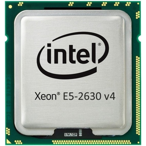 Процессор Dell Intel Xeon E5-2630v4 2.2GHz 25M 10C 85W 338-BJDG