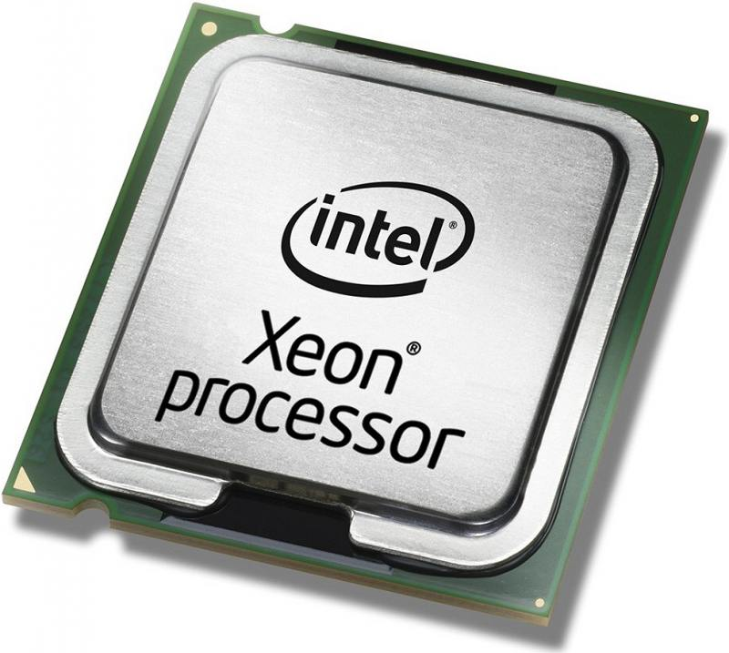 Процессор Lenovo Xeon E5-2660v...