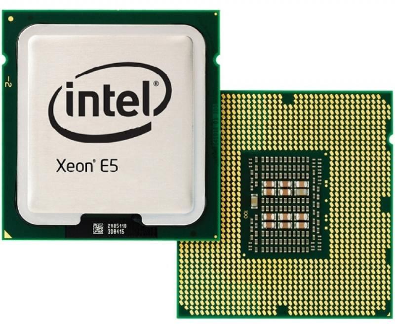 Процессор Lenovo Xeon E5-2650v3 2.3GHz 25Mb 10C 105W 00FK645